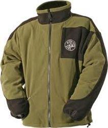 TFG X Tuff Fleece jacket
