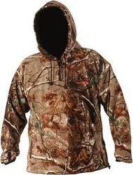 TFG Primal hooded fleece
