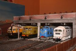 Prototype Line Up