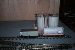 Diesel Shed 6
