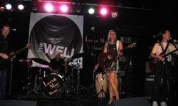 Leesa Mae Band - The Well, Leeds
