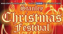 Leesa Mae @ Stanley Christmas Festival