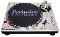 Technic 1200 Turntables
