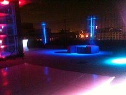 Roof Top DTLA at Loft Seven