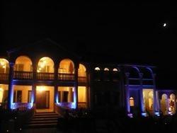 West Covina Mansion