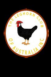 Leghorn Club of Australia Inc. Logo
