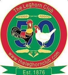 The Leghorn Club Badge.