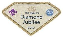 2012 Queen's Diamond Jubilee