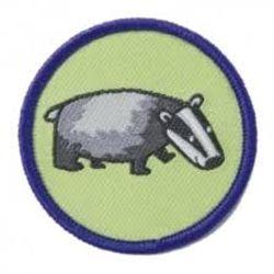 Badger (round)
