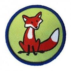 Fox (round)