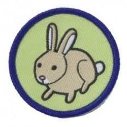 Rabbit (round)