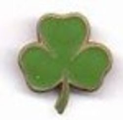 1968-1983 Green 8-Point-Badge (year 2)