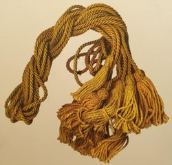 Guide Gold Cords
