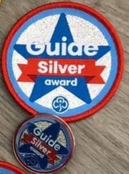 Guide Silver Award