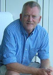 Author Bill Klemm