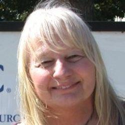 Author Amy LaCoe