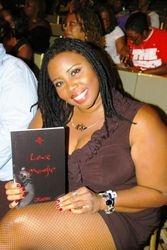 Author Katrina Hobbs