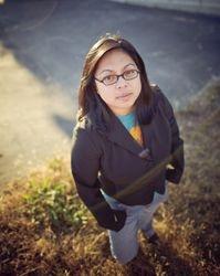 Author Shannon Lee L. Pacaoan