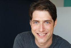 Author Tom Rastrelli