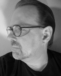 Author Neil Ellis Orts