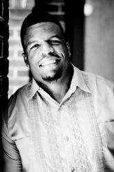 Teacher, performance artist, author, and cultural creator..Tim M. West