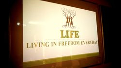 LIFE - Living In Freedom Everyday