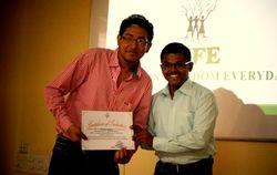 Rahul Agnihotri - HR Manager