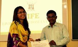 Kalpana Choudhary - Chief Financial Manager