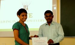 Renuka Poonia - Records Manager