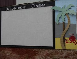 Oceanfront Cinema at Lighthouse