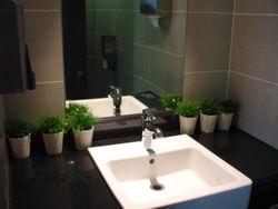 Bathroom Display