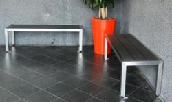 Cubench AC Stainless Steel