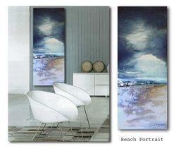 Beach Potrait