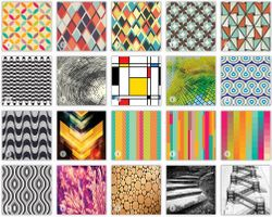 Abstarct Patterns Images