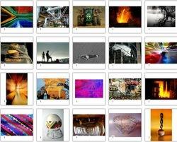 Abstarct Photos