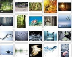 Landscapes & Water