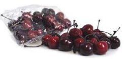 Red Cherrie in Bag