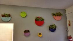 Circle wall mounted Different Sizes