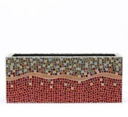 OB Trough Mosaic