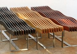 Wave Timber