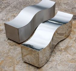 Wave Stainless Steel