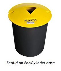 Recycle Eco Lid and Base