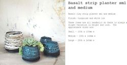 Basalt Strip