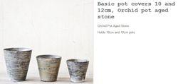 Basic Aged Stone
