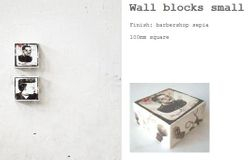 POP Wall Blocks Small