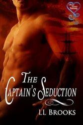 The Captain's Seduction, m/m historical