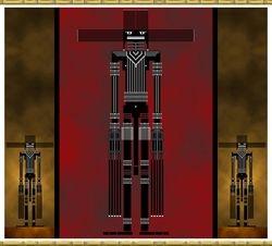 Bongomon Triptych 01