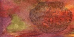 Red Pot 02