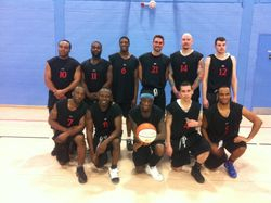 Renegades Play off winners
