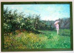 A Walk in the Meadow